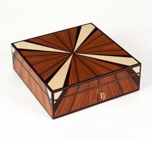 Ferrazzutti box