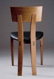 Rousseau chair