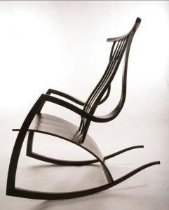 Hucker rocking chair