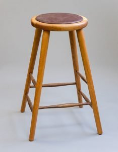 Wise stool