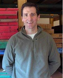 Lead Instructor, Tim Rousseau