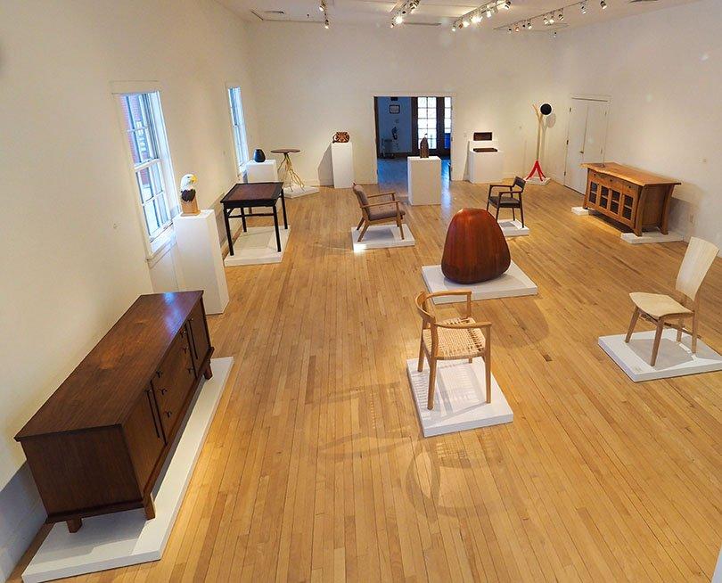 Messler-Gallery-Woodworking-School