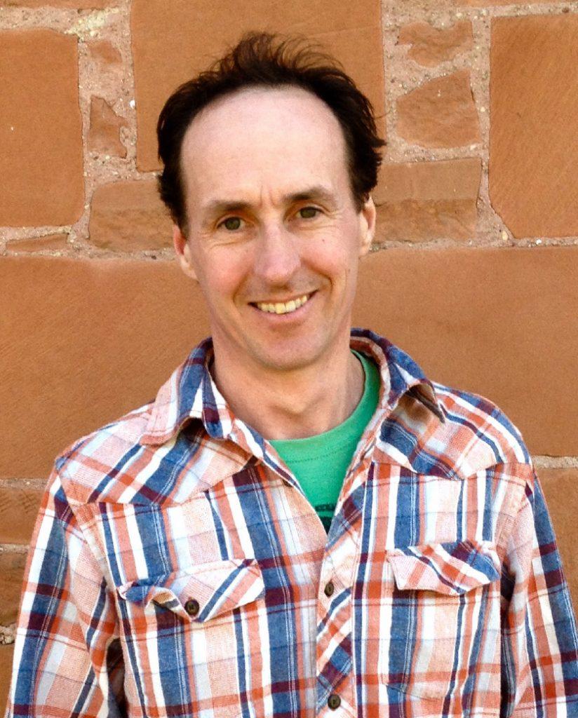 Adrian Ferrazzutti