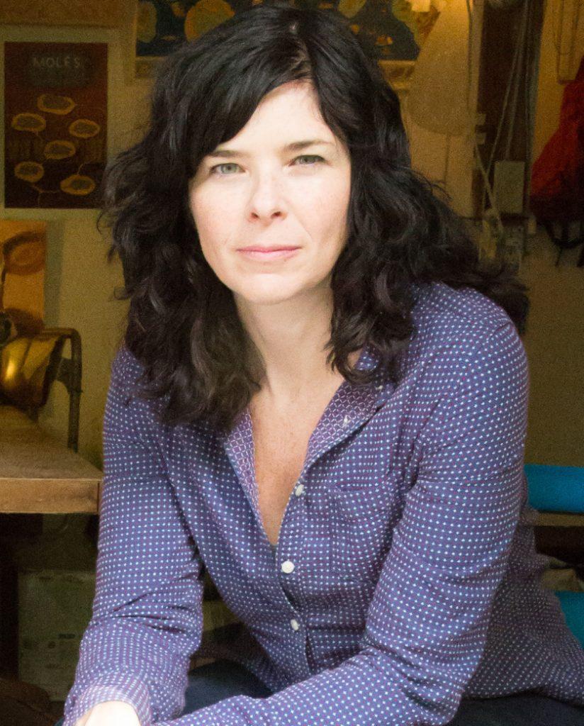 Annie Evelyn