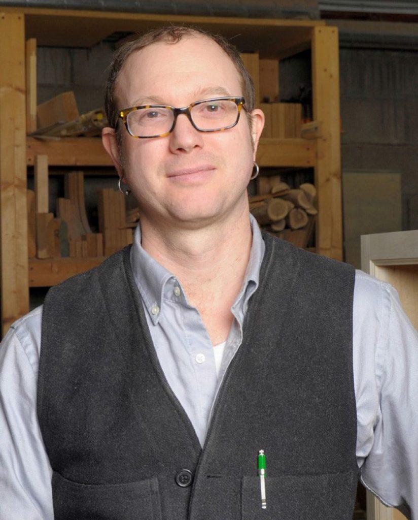 Owain Harris