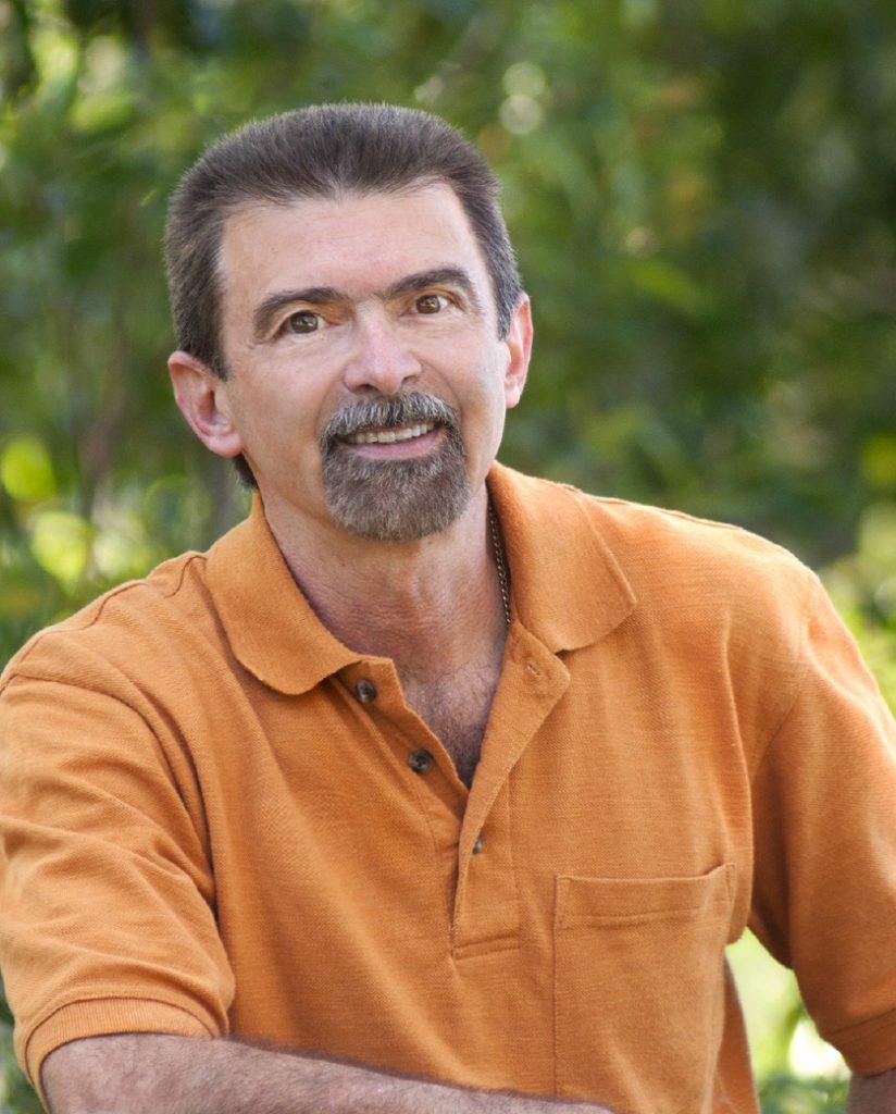 Rudy Lopez