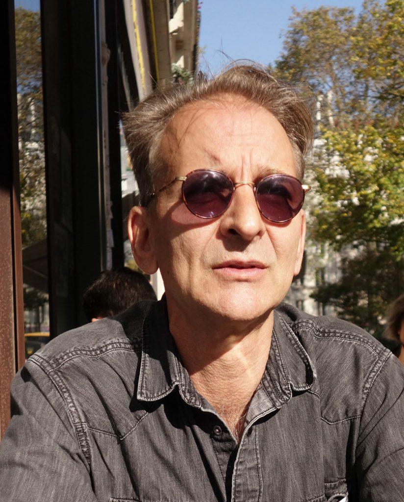 Tom Hucker
