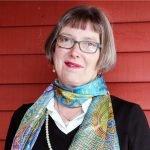 Victoria Allport Gallery and Marketing Director