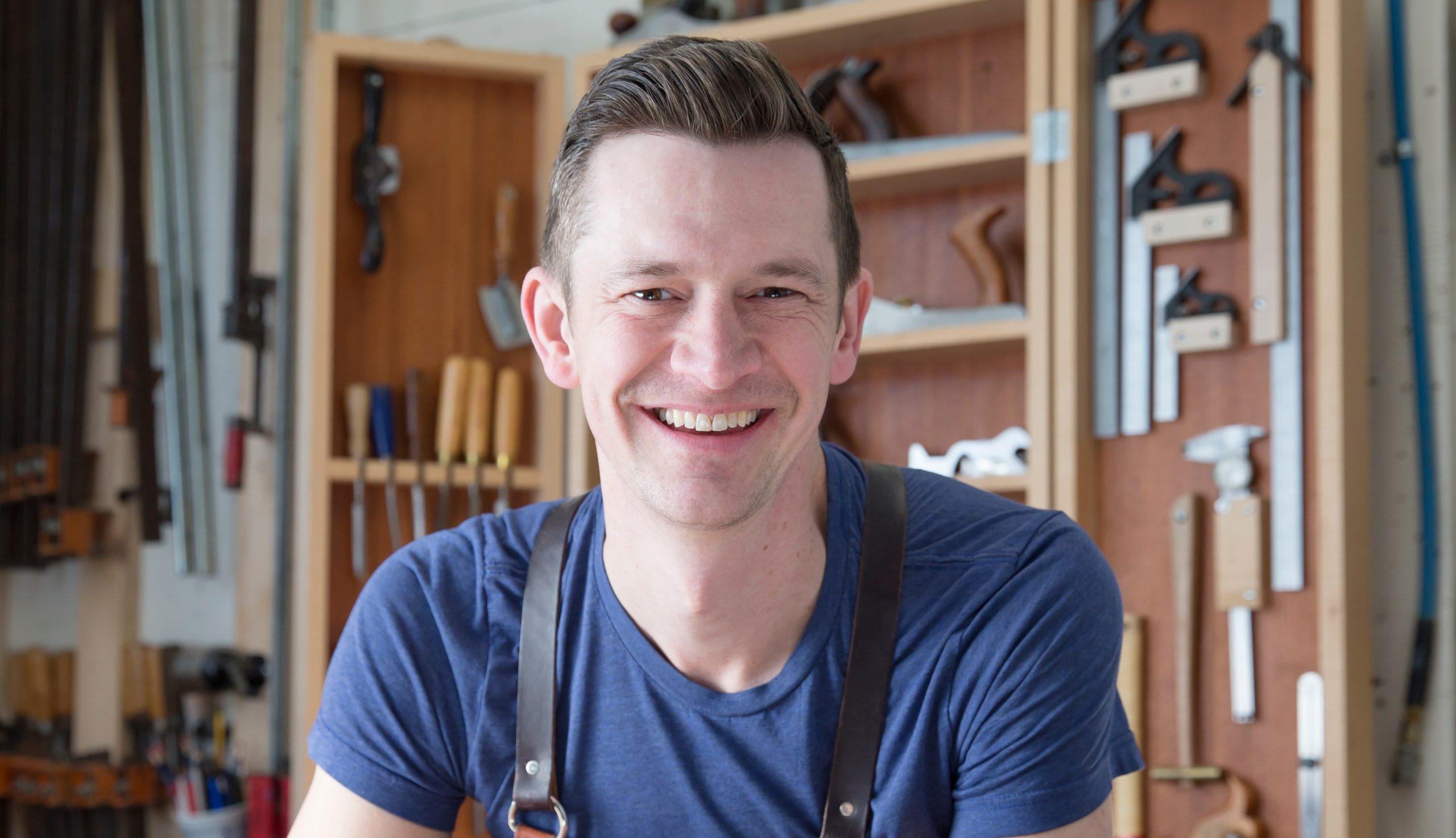 Jonathan Brower